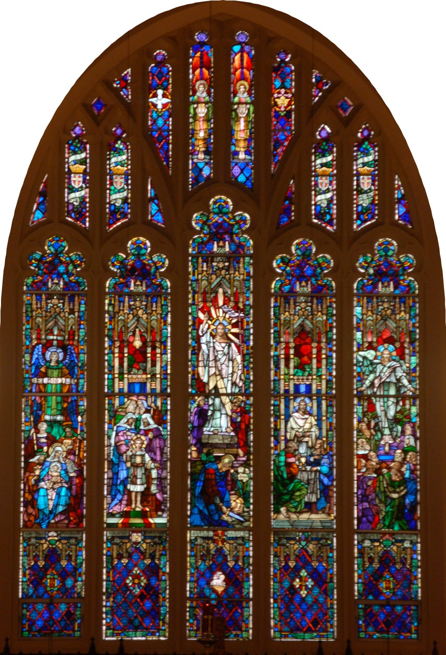 a5f47e237c2c Stained Glass – Emmanuel Lutheran Church